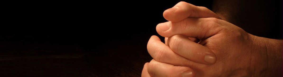Gebetsstunde